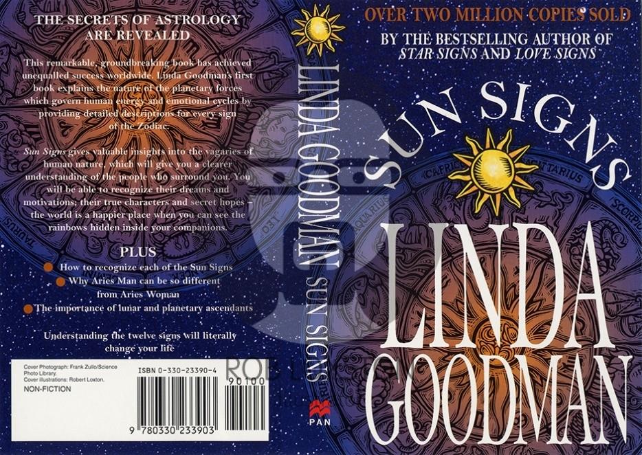 linda goodman aries woman