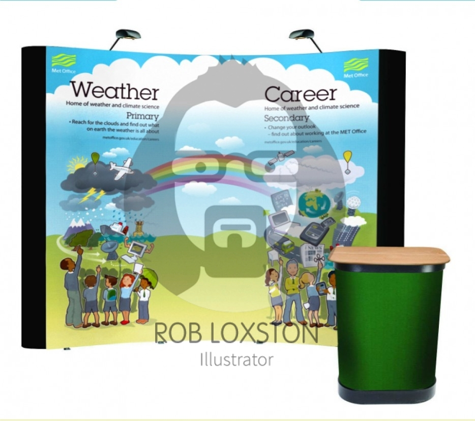 Weather - by Rob Loxston